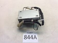 07-13 INFINITI G37 SATELLITE RADIO CONTROL MODULE UNIT W/ PHONE ANTENNA 844A I