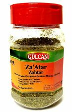 Zatar - Zahtar - Za´Atar - Gewürzmischung aus Nordafrika 150g