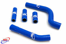 YAMAHA YZF 250 2010 2011 2012 2013 HIGH PERFORMANCE SILICONE RADIATOR HOSES