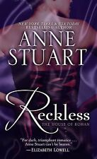 The House of Rohan: Reckless by Anne Stuart (2011, Hardcover, Large Type)