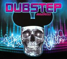 Various Artists-Dubstep Madness CD NEW