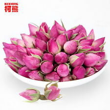 Newest 50g Rose bud,health care Fragrant Flower Tea dried rose buds skin food
