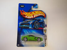 HOT WHEELS 2004 FIRST EDITIONS 37/100 RAPID TRANSIT 1:64
