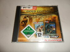 PC  Titan Quest - Gold Edition