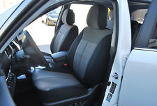 KIA SORENTO 2002-2009 IGGEE S.LEATHER CUSTOM FIT SEAT COVER 13COLORS AVAILABLE