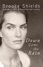 Down Came the Rain: A Mother's Story of Depression and Recovery,ACCEPTABLE Book