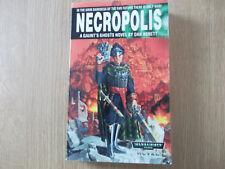 2 Libro Warhammer necrópolis