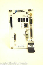 *USA* National Instruments NI PXI-8108 Core 2 Duo 2.53 GHz Controller, Win XP