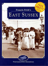 Francis Frith's East Sussex (Photographic Memories), By Livingston, Helen,in Use