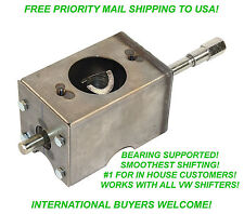 EMPI 17-2726 RACE SHIFTER BOX W/ SHAFT VW RAIL DUNE BUGGY TRIKE BAJA BUG THING
