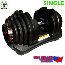 SINGLE 1090 Adjustable Bowflex Dumbbell