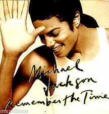 "12"" - Michael Jackson - Remember The Time (6 Mixes) SPANISH EDIT.BY EPIC 1992 NM"