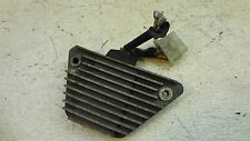 1984 Honda VT700C VT 700 C Shadow H961' rectifier regulator unit