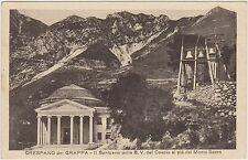 CRESPANO DEL GRAPPA - IL SANTUARIO DELLA B.V.DEL COVOLO (TREVISO) 1930
