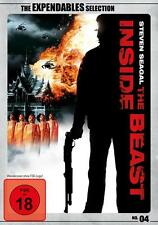 Inside the Beast - The Expendables Selection - No 4 (2012) DVD - FSK 18.