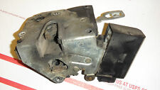 BMW E36 Coupe Left Door Latch Lock Actuator Convertible 323 325 318 328 94 99