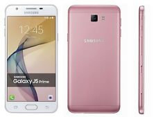 "Samsung Galaxy J5 Prime SM-G5700 Pink (FACTORY UNLOCKED) 5.0"" 13MP 32GB"