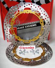 BREMBO RACING BREMSSCHEIBEN BMW S1000RR 2009-2012 - 5,5MM / 320MM MIT ABE