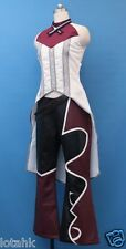 Tales of The Abyss Tear Cosplay Costume Custom Made