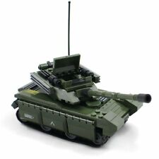 Custom Modern Combat Main Battle Tank Building Toys Minifigure US Army Gift USA