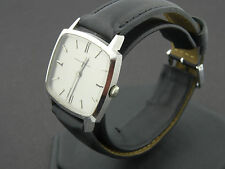 MEN'S GIRARD PERREGAUX HAND WIND 18KW 750 Ref 8596 WATCH