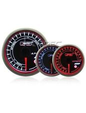 Prosport 52mm Air / Fuel Ratio Gauge Smoked Stepper