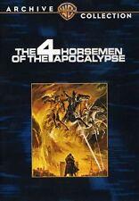 Four Horsemen Of The Apocalypse DVD 1962 Glenn Ford, Lee J. Cobb, Charles Boyer