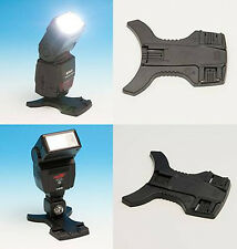 Flash Gun Stand With Tripod Mount by JUST - NEW UK STOCK