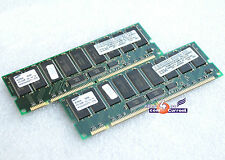 512MB ECC REG SERVER SD-RAM PC133R RAM M390S6450CT1 -C7A SAMSUNG -SL