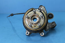 2003 CADILLAC CTS #7 REAR LEFT DRIVER SPINDLE HUB BEARING KNUCKLE