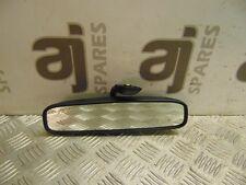 Hyundai santa fe crdi 2.0 2004 espejo retrovisor