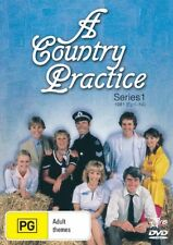 A Country Practice : Series 1 (DVD, 2006, 4-Disc Set)