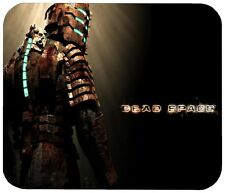 "DEAD SPACE MOUSE PAD 1/4"" NOVELTY MOUSEPAD"