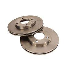 Disques de frein, 2 pièce Delphi bg3929