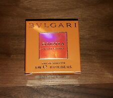 Bvlgari omnia indian garnet 5ml EDT Miniatur OVP