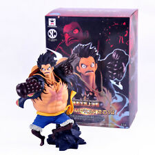 one piece nightmare luffy pvc figure collection doll anime figures new