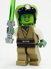 GENUINE LEGO STAR WARS TWILEK JEDI CUSTOM 100%NEW LEGO PARTS AAYLA SECURA ALIEN