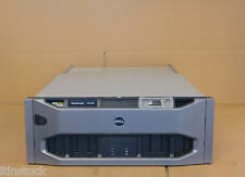 Dell EqualLogic PS6500e Virtualized iSCSI SAN Storage Array 48 x 1Tb SATA = 48TB