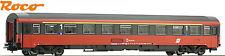 Roco H0 54240 Eurofima-Schnellzugwagen 1. Klasse der ÖBB - NEU + OVP