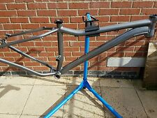 On One Fatty Trail Frame with extras