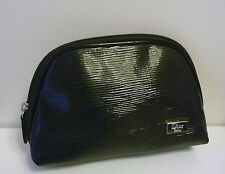 Christian Dior Beauty Black Makeup Cosmetics Bag, Brand NEW! 100% Genuine!!