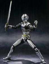 NEW SH Figuarts Space Sheriff GAVAN TYPE G Action Figure BANDAI TAMASHII NATIONS