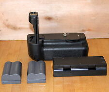 CANON BG-E2N - BATTERY GRIP -  FOR EOS 20D/30D/40D/50D cameras - NEW
