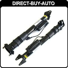 2xSet Fit Mercedes-Benz GL ML-Class W164 X164 Rear Air Shock Absorber -- Pair