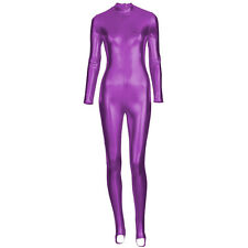 Starlite Metal Rocks 'Jetson' Catsuit - Various Colours