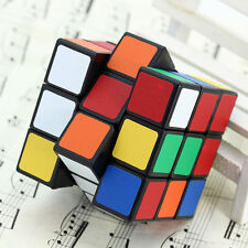 Magic ABS Professional Speed Cube Rubik's Puzzle Twist Kids Gift For Junior