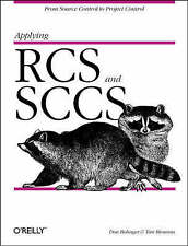 Applying RCS and SCCS: From Source Control to Project Control (A Nutshell handbo