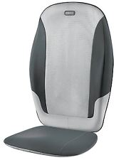 HoMedics Dual Massage Chair with Heat