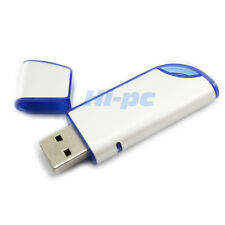 2GB 2G 2 GB USB 2.0 Flash Memory Thumb Drive Pen Stick Knife Shape U-Disk Blue