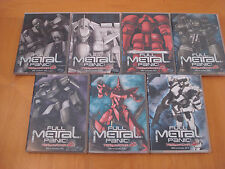 Full Metal Panic! - Anime TV Series (7 DVDs, Used)